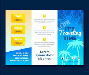 travel-trifold-brochure-with-locations c