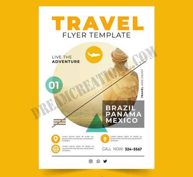 travel-flyer-with-photo-geometrical copy