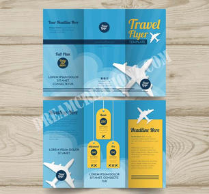 travel-trifold-brochure-blue-classic cop