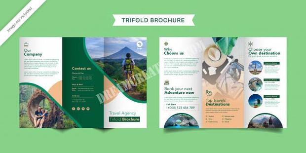 travel-trifold-brochure-green-locations