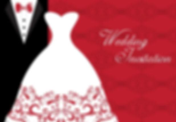 wedding-invitation-with-elegant-bride-dr