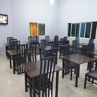 Area para refeição