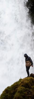 Corvallis Videograhy | Sahalie Falls