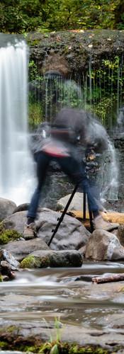Corvallis Videograhy | Waterfalls in Lebanon