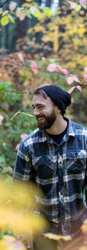Corvallis Videograhy | Fall Portrait