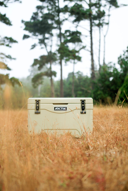 Corvallis Photography   Cooler Camping Lifestyle