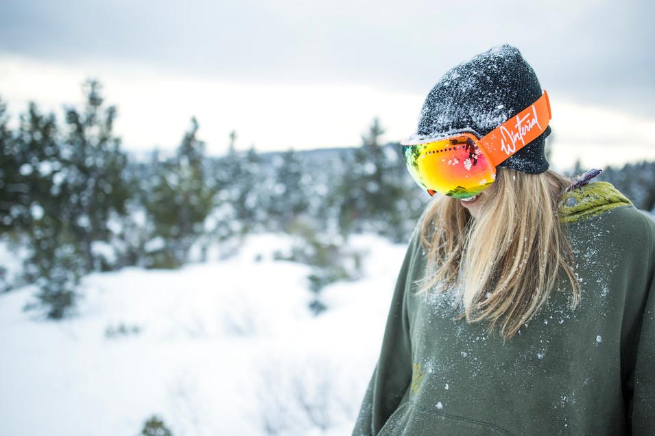 Corvallis Photography   winterial