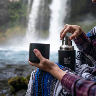 Corvallis Photography | Klean Kanteen Product Lifestyle