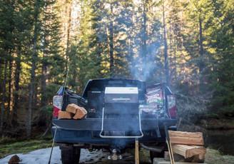Corvallis Photography | GMG Tailgating