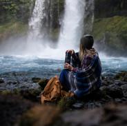 Corvallis Photography | Klean Kanteen Product Lifesyle