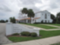 First Church Of Christ, Scientist. Boca Raton Florida