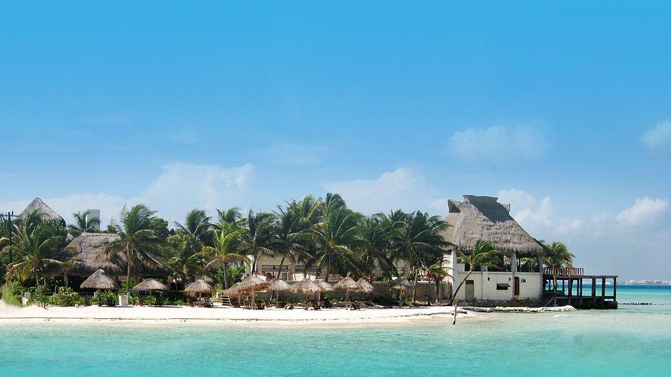 Caribe desde