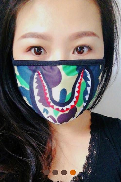 Monstaaa Face Mask