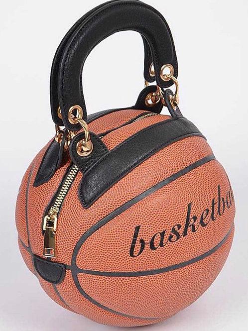 Basketball Wife Purse