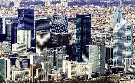 Immobilier et Financier - page Consultin
