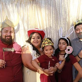Santiago Wedding