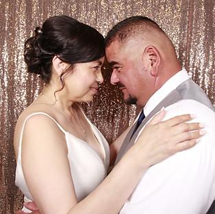 Mr. & Mrs. Alvarado