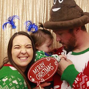 Lakehouse Christmas