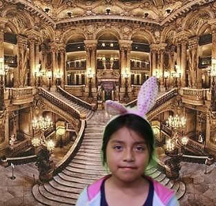 Perla Sweet 16