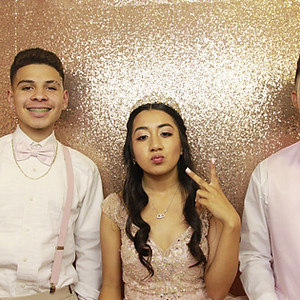 Leslie's Quince