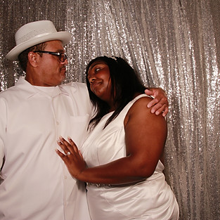 Mr. & Mrs. Stitt
