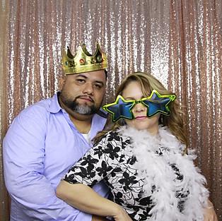 Vanessa & Edgar Wedding