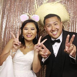 Alvin & Yee