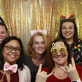 Navy Federal Credit Union Christmas Party