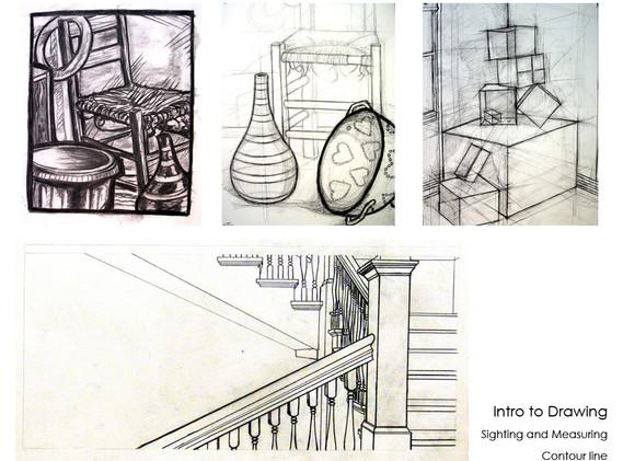 BFA Art + Design . Foundations