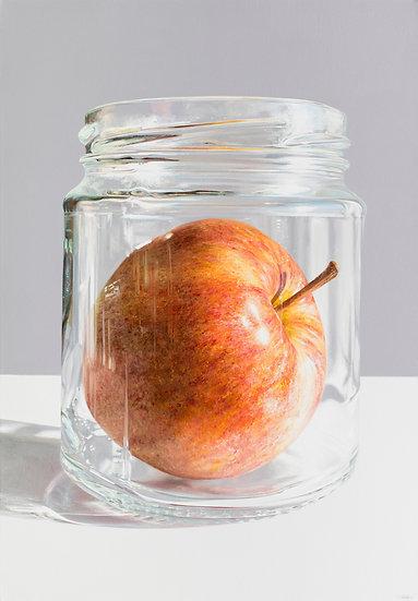 The listening Jar