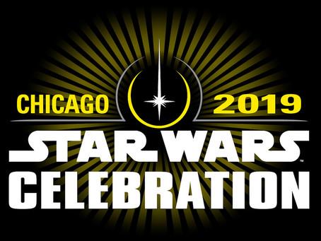A Priest Goes to Star Wars Celebration - Episode I