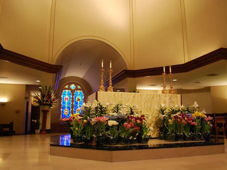 May 28th Livestream Mass