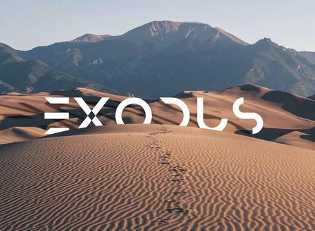 Exodus 90 - Day 0