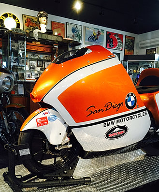 the hopkins collection bmw motorcycle museum bmw motorcycles