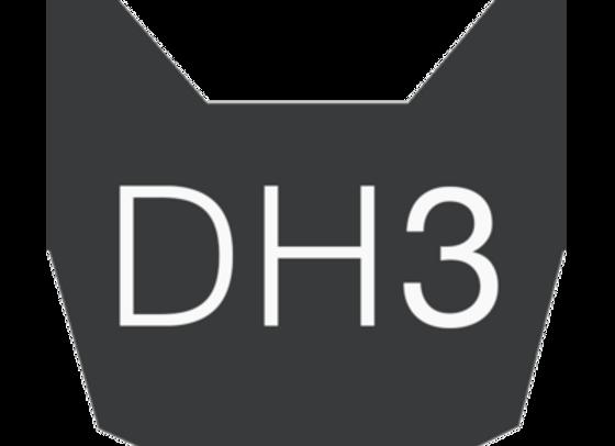 DH3.  Sappee Bike Park 6.-8.8.2021