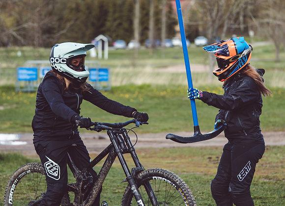 ROOKIE Iso-Syöte Bike Park  17.7.2021 Kello:10-12
