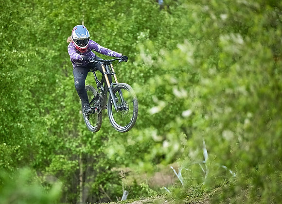 Hypyt & dropit & mutkat  Meri-Teijo Bike Park 21.8.2021 Kello:15-18