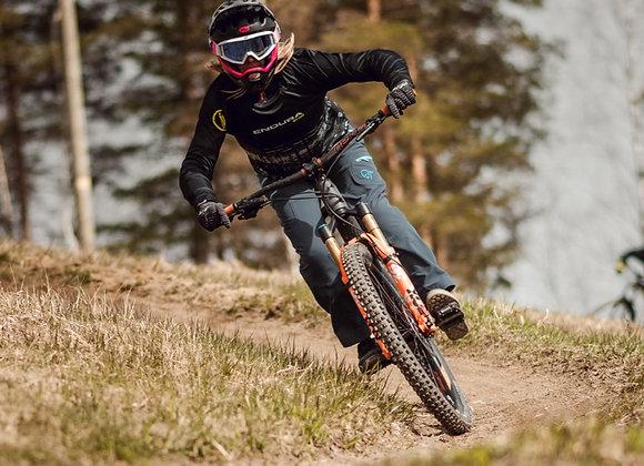 BASIC- Kalpalinna Bike Park 19.6.2021 Kello:14.30-16.30