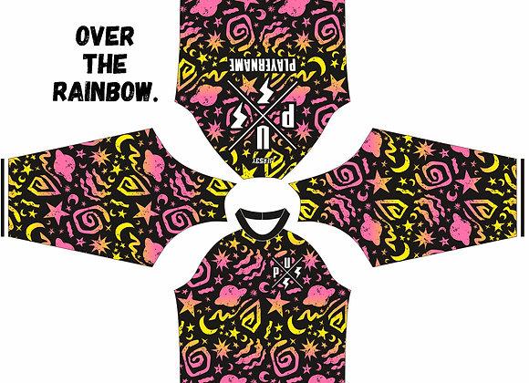 Over the Rainbow ajopaita
