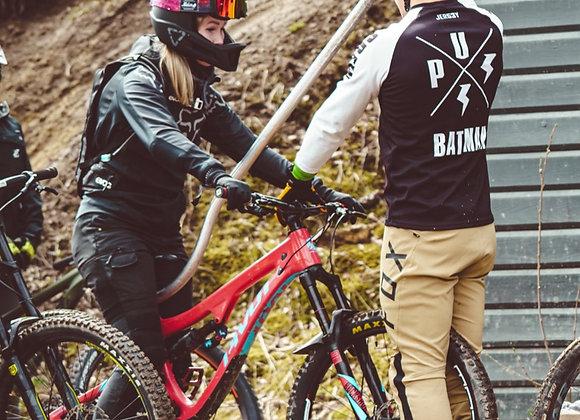 ROOKIE Kalpalinna Bike Park 19.6.2021 Kello:12-14