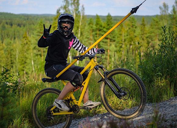 BASIC- Iso-Syöte Bike Park 17.7.2021 Kello:13.30-15.30