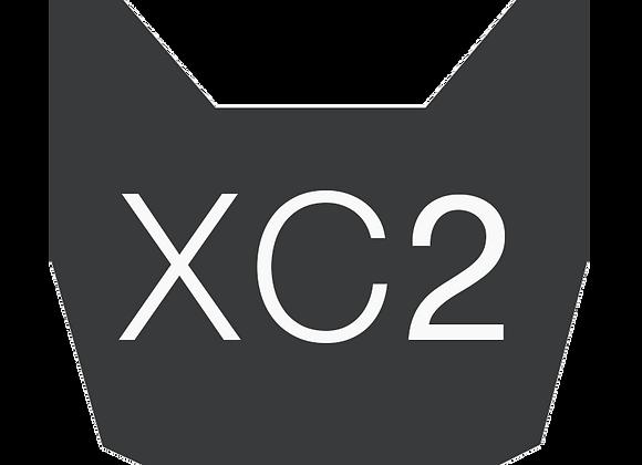 XC2.  Sappee Bike Park 6.-8.8.2021