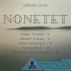 Nonetet-I-03.04.18