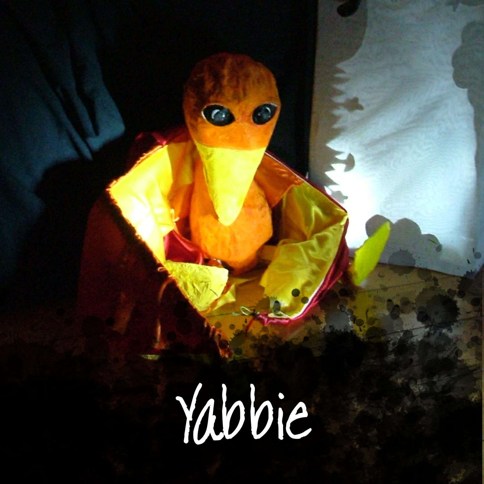 Yabbie
