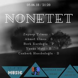 Nonetet-I-05.06.18