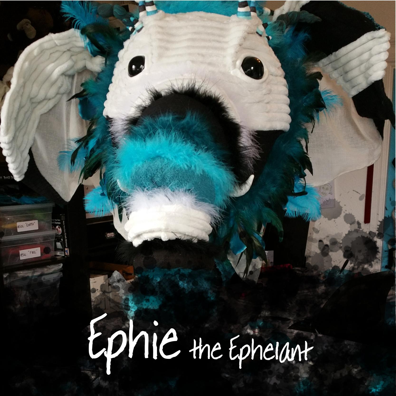 Ephie the Ephelant