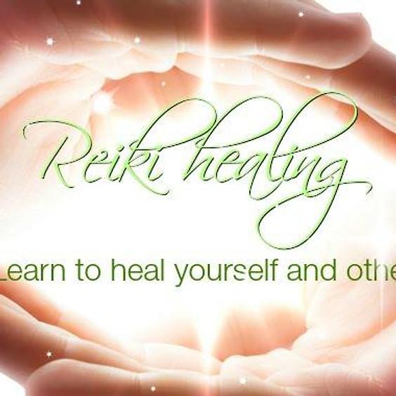 Fundamentals of Energy Healing & Reiki I