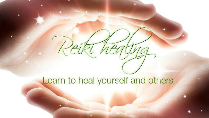 Energy Healing Foundations and Reiki I