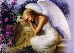 Archangel Zaphiel - Calling the Eternal Mother
