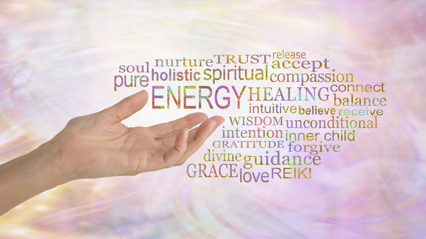 Block 1: Energy Healing Foundations, Reiki I and Reiki II